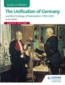 The Unification of Germany and the challenge of Nationalism.